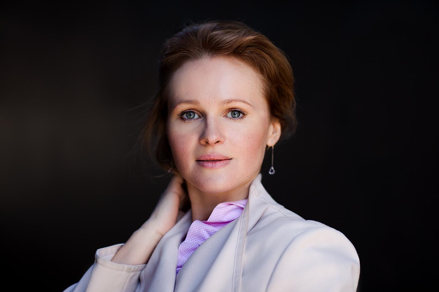 Wir feiern Komponistinnen am Internationalen Frauentag Klavierabend mit Natalia Pegarkova-Barenboim