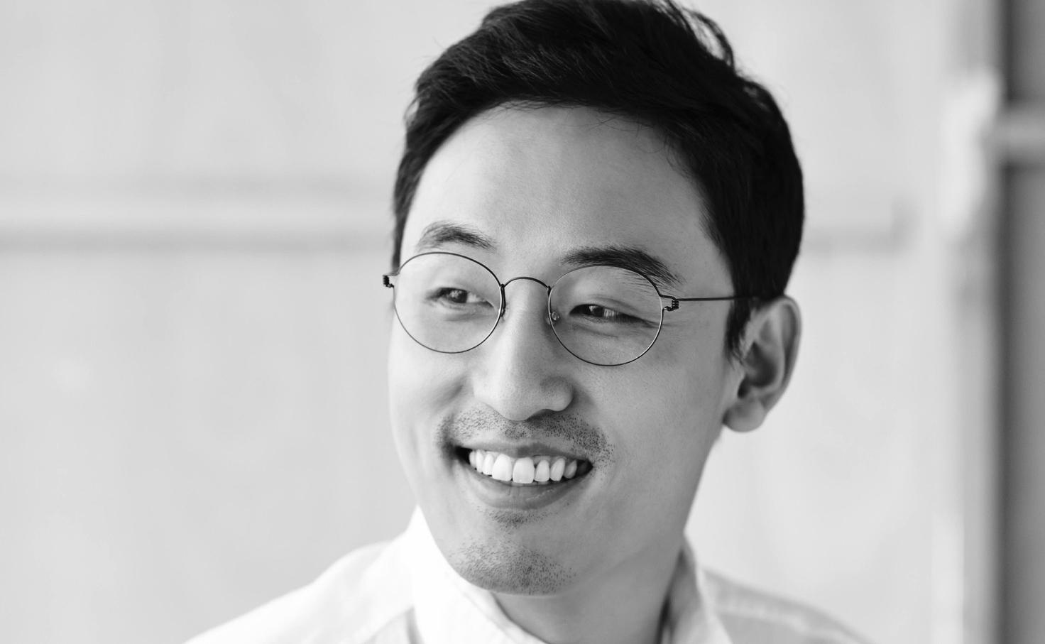 Julius-Jeongwon Kim • Klavier
