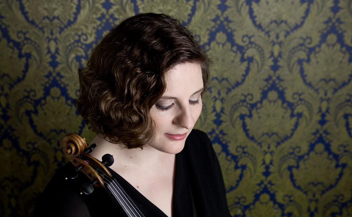 Violinabend Natalia Prishepenko & Zhora Sargsyan, Klavier