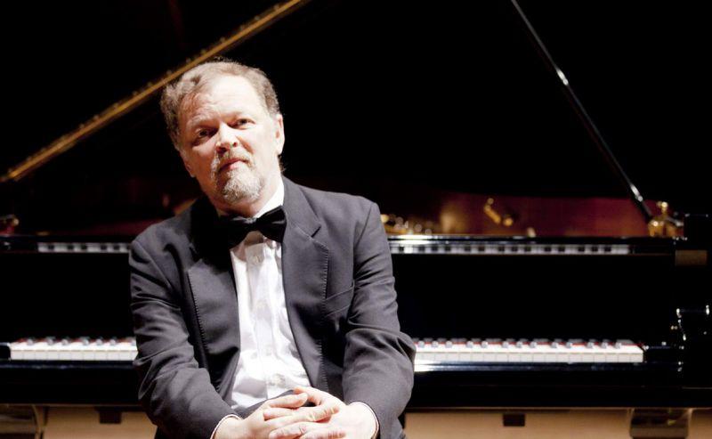 Klavierabend mit Nikolai Demidenko